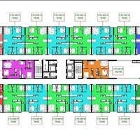 Thông báo chính thức tiếp nhận hồ sơ nhà ở xã hội IEC Complex chọn căn tầng giá từ 13.8 triệu/m2