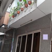 Bán nhà hẻm 1 trục Phạm Văn Chiêu, phường 9, Gò Vấp, 3,5 x 6m, 1 lầu đúc thật