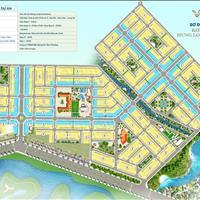 Khu đô thị Hưng Long Residence, đối diện sân golf 120ha, liền kề Vingroup 900ha