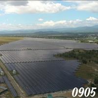 Cần tiền bán gấp đất làm farm, điện năng lượng mặt trời gần khu dân cư và đường đi