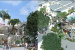 Dự án Khai Sơn Hill Hà Nội - ảnh tổng quan - 16