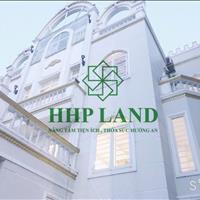 Bán biệt thự nằm trong khu dãy biệt thự của khu dân cư Phú Gia thuộc phường Trảng Dài, Biên Hòa
