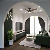 Cho thuê căn hộ cao cấp Grand Riverside Quận 4