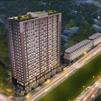 Chuẩn bị mở bán dự án AQH Riversie Thượng Thanh, Long Biên, 58m2 - 72m2, 1.1 tỷ