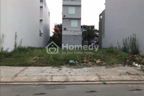 Sang lại lô đất mặt tiền Lê Hồng Phong, Quận 5, thổ cư, sổ riêng, 100m2 chỉ 2.8 tỷ, bao giấy tờ