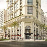 Sở hữu căn hộ chuẩn 5 sao trung tâm Thủ Đô tại HDI Tower 55 Lê Đại Hành, quà tặng tới 100 triệu