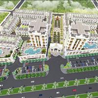 Cơ hội đầu tư đất ngay thành phố mới Thanh Hóa - Paris Elysor - Phong cách Châu Âu