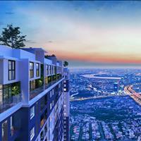 Căn hộ Penthouse C Sky View, giá chỉ 32 triệu/m2, chiết khấu 7%