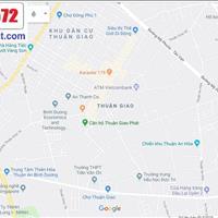 Căn hộ Thuận Giao Phát kề ngã tư Hòa Lân nhận nhà ở ngay - giá rẻ nhất khu vực