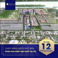 Book giữ chỗ ngay chỉ với 50 triệu/nền dự án Stella Mega City - CK tới 4,5% - NH hỗ trợ vay tới 70%