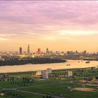 Bán căn 4PN tháp Brilliant Đảo Kim Cương Quận 2, 251m2, ban công rộng, view panorama sông Sài Gòn
