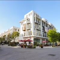 5 căn shophouse kinh doanh đẹp nhất The Manor, 4-5 tầng, 2-3 mặt thoáng, vay 0% 3 năm hoặc CK 12%