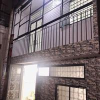 Bán nhà Tô Ký, Tân Chánh Hiệp, Quận 12 (gần chợ Bắp), 4x9.5m, 1 lầu, bán 940 triệu