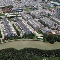 Nhà biệt thự giá bằng căn hộ, đường trước nhà 17m, 3 lầu