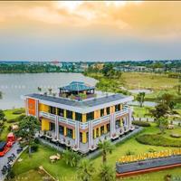 Siêu dự án Homeland Paradise Village đã quay trở lại nhận cọc giai đoạn II