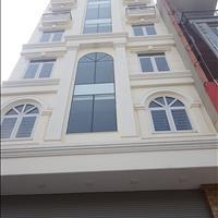 Cần bán nhà phố Mạc Thái Tổ - Cầu Giấy, thang máy, kinh doanh, ô tô, 70m2, 7 tầng, giá 17 tỷ