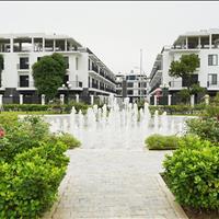 Chính chủ cần bán lô liền kề 120m2 lô góc dự án Eden Rose Thanh Trì, giá 9.8 tỷ