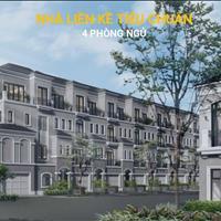 Bán nhà tại Bãi Cháy, Hạ Long, đủ sổ đỏ, 4 tầng, 4 phòng ngủ, chiết khấu 200 triệu