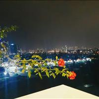 Căn hộ LuxGarden 84m² 3 phòng ngủ, view Quận 1, giá 2,5 tỷ