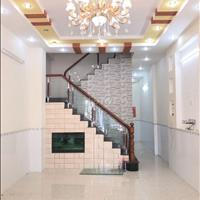 Nhà 1 trệt 1 lầu tại khu đô thị bậc nhất Chơn Thành, Bình Phước