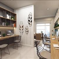 Bán lỗ căn hộ văn phòng cuối năm nhận nhà tại trung tâm Quận 8 bàn giao nội thất cao cấp