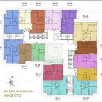 Bán căn hộ Sunshine Riverside 2.5 tỷ/2PN full nội thất nhận nhà ngay tặng 130-250tr, HTLS 65% LS 0%