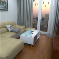Cho thuê căn hộ quận Cầu Giấy - Hà Nội giá 15,5 triệu/tháng