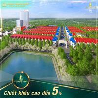 Đất nền sổ đỏ từng lô ngay tại Bắc Đồng Hới - chỉ 20 triệu/nền
