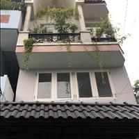 Cần bán gấp trong tháng Trường Chinh, phường 13, Tân Bình, hẻm 10m, 90m2, 5 tầng