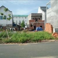 Bán đất liền kề bệnh viện Xuyên Á Củ Chi, đất chính chủ sổ hồng riêng, 550 triệu