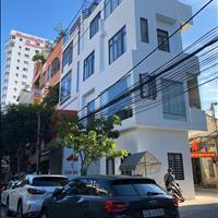 Bán nhà 2 mặt tiền 4 tầng Phan Châu Trinh full nội 9,5 tỷ