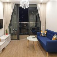 Chủ nhà bán gấp căn góc R2, diện tích 115m2, 3 phòng ngủ, view sông Hồng, cầu Nhật Tân rất đẹp