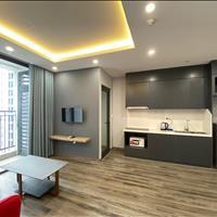 Bán căn hộ Sunshine Riverside 2 phòng ngủ 2.5 tỷ, view hồ Tây