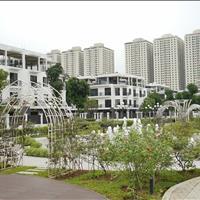 Bán cắt lỗ liền kề 120m2 lô góc dự án Eden Rose Thanh Trì, giá 9.8 tỷ