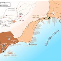 Đất nền ven biển trung tâm Thị xã La Gi diện tích 3040m2, 1.9 tỷ phù hợp làm nhà vườn nghỉ dưỡng
