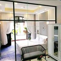 Căn hộ 1 phòng ngủ full nội thất trung tâm quận Bình Thạnh
