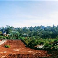 Đất thổ cư 2 mặt tiền ngay trung tâm Phường 1 Bảo Lộc, thích hợp đầu tư