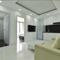 Cho thuê căn hộ dịch vụ Quận 3 - Thành phố Hồ Chí Minh giá 11 triệu