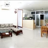 Bán căn góc Hoàng Kim 83m2, tầng cao thoáng mát, full nội thất, thanh toán 650tr ở ngay, sổ hồng