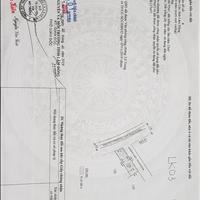Bán đất thổ cư 2 mặt tiền ngay trung tâm Phường 1, Bảo Lộc