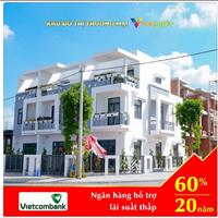Sở hữu nhà phố, biệt thự chỉ với 25% trả trước ở Viva Park, Trảng Bom