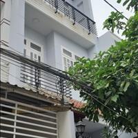Bán nhà hẻm 1 trục đường số 8, phường 11, Gò Vấp, 4 x 15m, 1 trệt, 2 lầu, 4 phòng ngủ