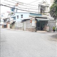 Bán nhà mặt tiền đường số 5, phường 9, Gò Vấp, 4 x 19m, 1 trệt, 1 lầu đúc bê tông mới, 4 phòng ngủ