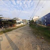 Gia đình tôi cần bán gấp lô đất 2 mặt tiền tại khu đô thị Phước Lý