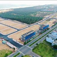 Đất nền mặt tiền đường Hùng Vương - Tuy Hoà 55 triệu/m2