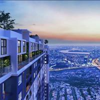 Penthouse cao nhất Thủ Dầu Một - Chiết khấu khủng tháng 12 - Giá chỉ 33 triệu/m2 đã có VAT
