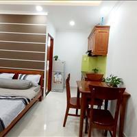 Cho thuê căn hộ mini đường Lý Thường Kiệt, ngay trung tâm quận 10, dọn vô là ở