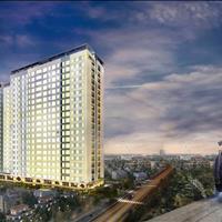 Chủ nhà định cư nước ngoài cần bán gấp căn hộ 35m2, 1 phòng ngủ, 1WC