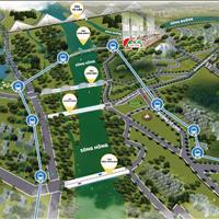 Khai Sơn Hill - Sống tận hưởng cùng khí hậu trong lành - CK tới 12% - Tặng 3 năm phí quản lý