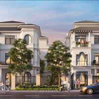 Vinhomes Green Villas  - Tận hưởng cuộc sống Resort mang hơi thở Địa Trung Hải tại phía Tây Hà Nội